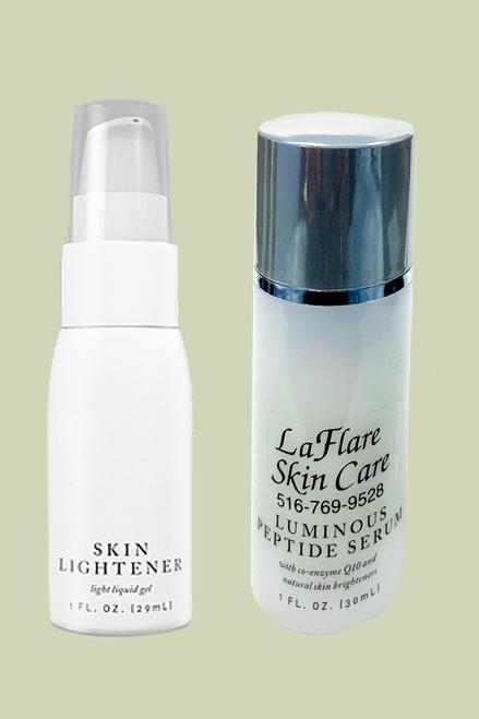 Advanced Skin Care Kit - 007