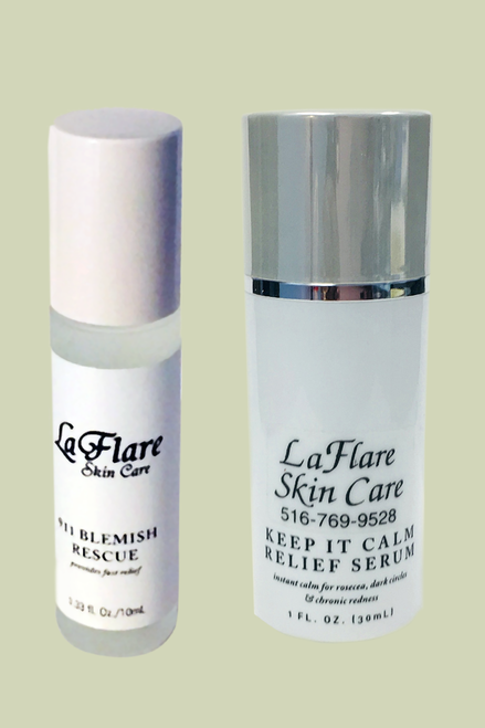 Advanced Skin Care Kit - 009