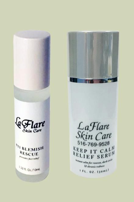 Advanced Skin Care Kit - 009