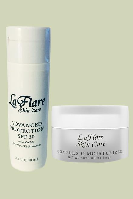 Advanced Skin Care Kit - 010