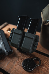 X2 Mag carrier