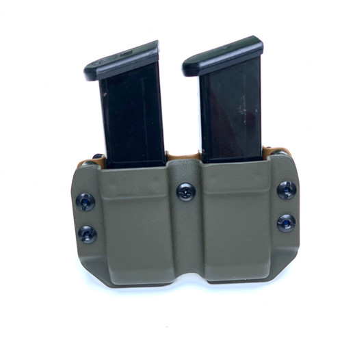 Magazine carrier (double)