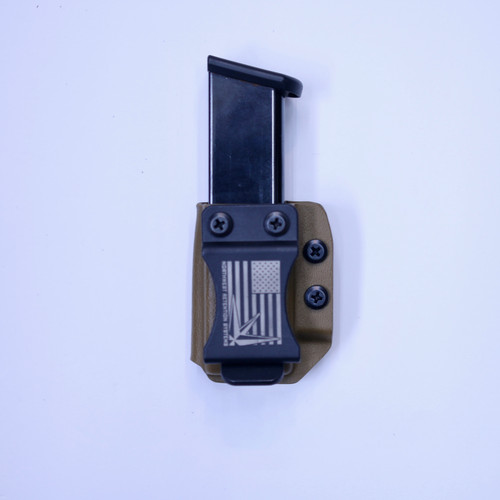 Magazine carrier (single)