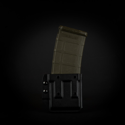 Mag carrier AR15