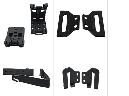 Mounting parts
