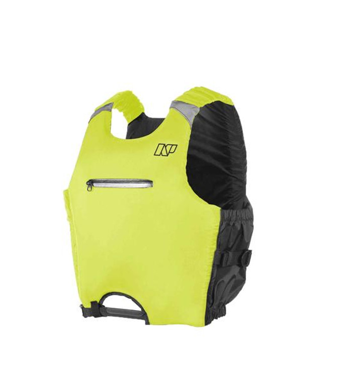 High Hook Lite Floatation Vest by Neil Pryde (NP/Cabrinha) Yellow