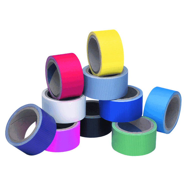 "Colors Ripstop Kite Canopy and Sail Repair Tape 2"" X 25 feet Roll"