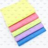 21x29cm, Neon Glitter Synthetic Leather, Fine Glitter Leather Sheets, DIY Hair Bows, Neon Leather Sheets, Faux Leather, Synthetic Leather, Wholesale Leather, 1PC (158)