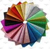 20x33cm, Solid Glitter Synthetic Leather, Fine Glitter Leather Sheets, DIY Hair Bows, GlitterLeather Sheets, Faux Leather, Synthetic Leather, Wholesale Leather, 20PC