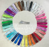 Hair Clips for Girls, Alligator Clips, Lined Alligator Clips, Double Prong Clips, Clips with teeth, Ribbon Lined Clips