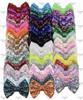 "5"", X-Large, SEQUIN Bows, Sparkle Bow, Large Bows, NO CLIPS, Hair Bows, Glitter Bows, Big Bow, Sequin Bow, Sequin Applique, DIY Hair Bows, Wholesale Bows (#8)"