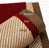"""20x34cm (7.8"""" x 13.4""""), Wool Fabric, Fabric Synthetic Leather, Fall Leather Fabric, Leather Fabric Sheet, Faux Leather Fabric Sheet, Fabric, DIY Leather Bows, 1 Sheet"""
