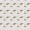 """8x12"""", Easter Synthetic Leather, Custom Leather Sheets, Happy Easter Leather Fabric, Easter Bunny Leather Sheet, Easter Faux Leather, Faux Leather Fabric Sheet, DIY Hair Bows, 1 Sheet"""