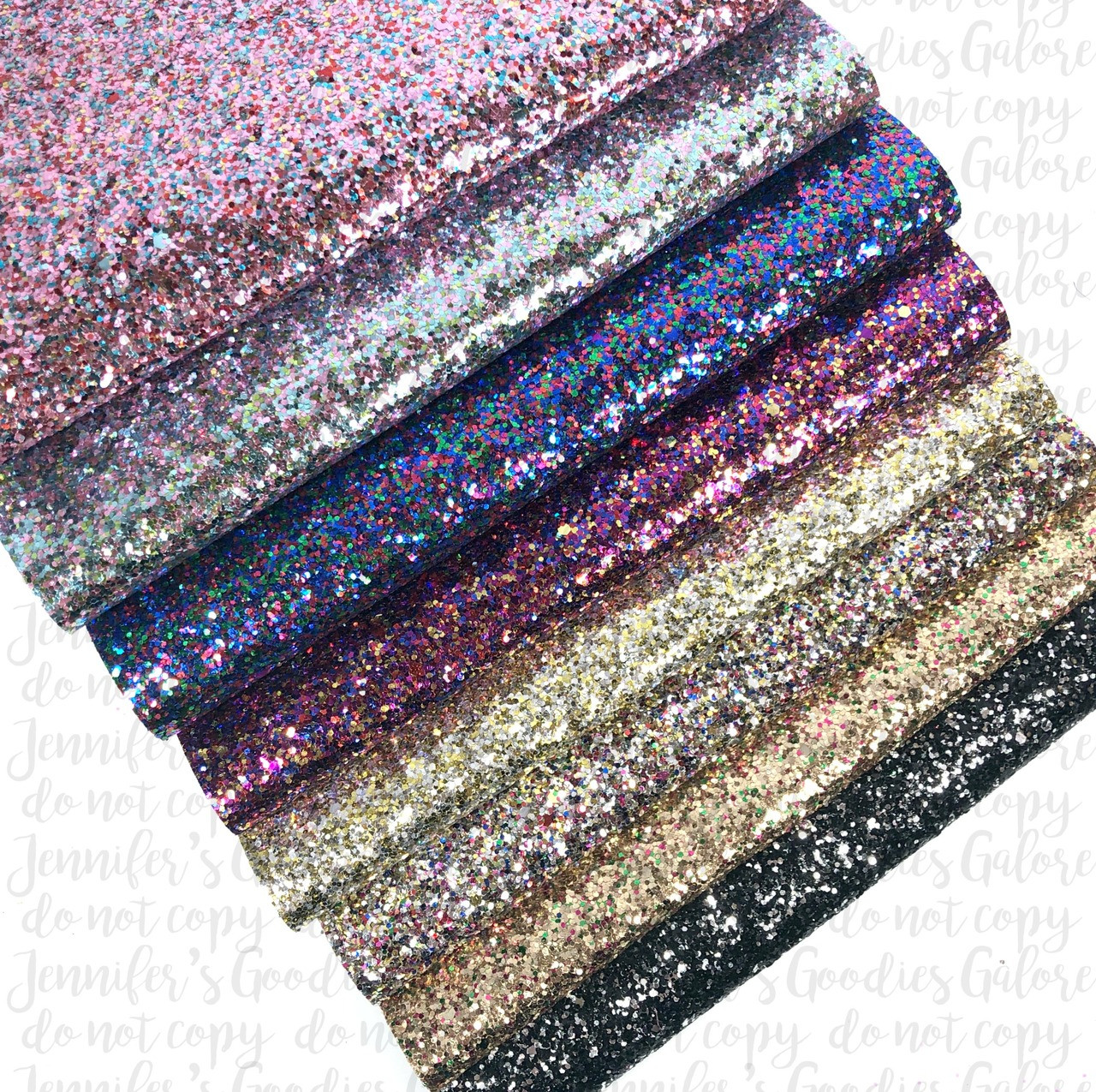 Craft supplies Glitter fabric. Canvas fabric Glitter faux leather sheets Purple glitter fabric DIY Hairbows Leather sheet