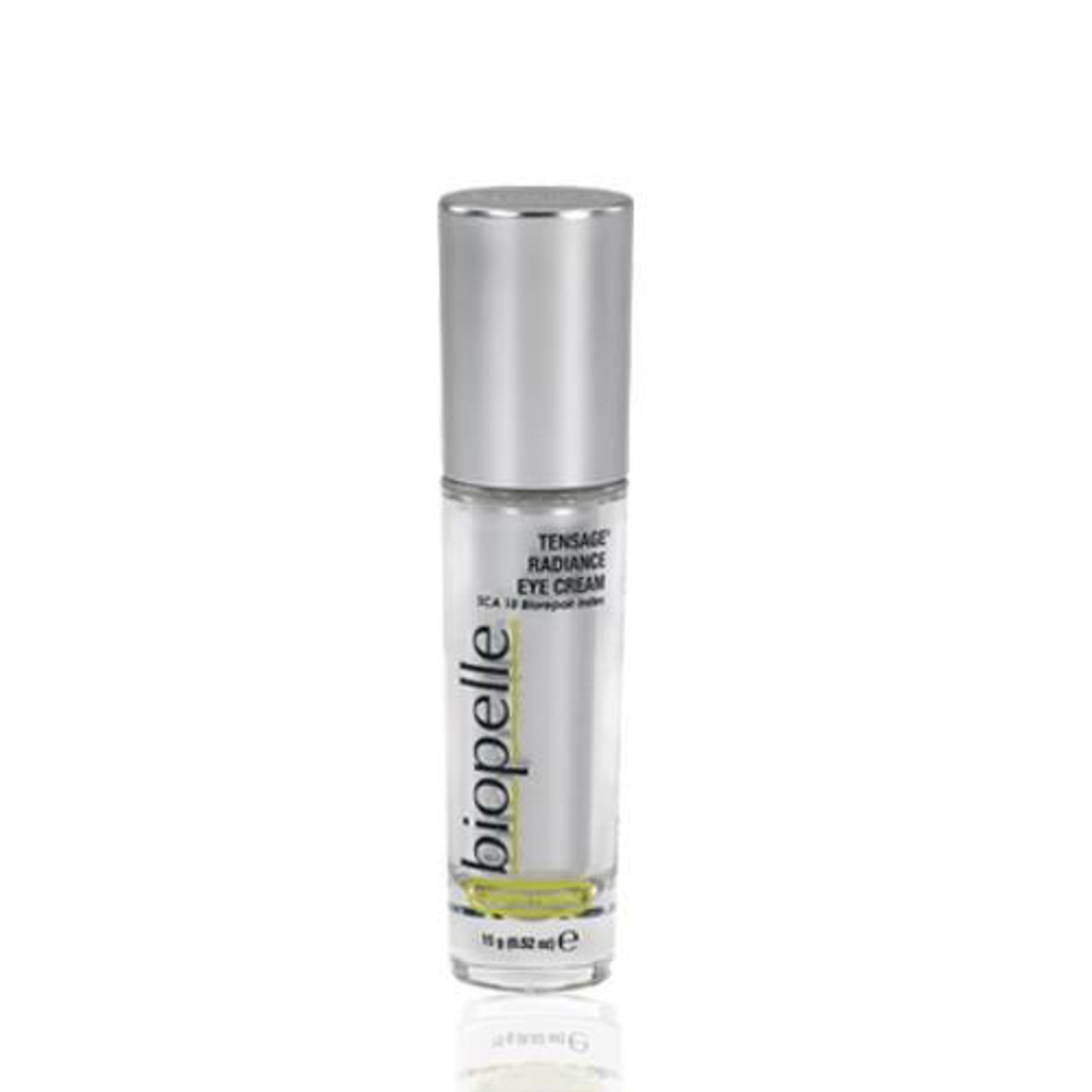 Biopelle Tensage Radience Eye Cream