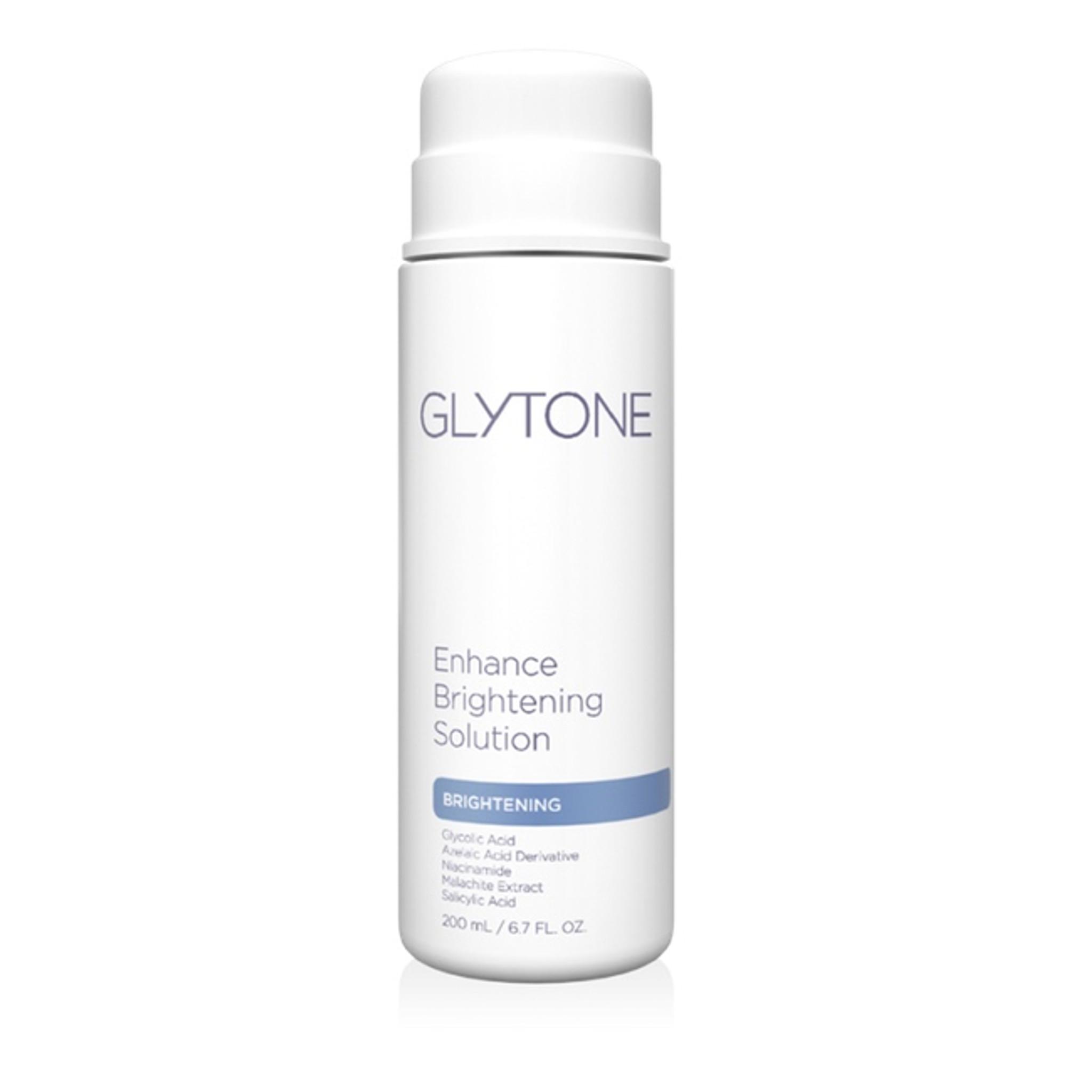 Avene Glytone Enhance Brightening Solution