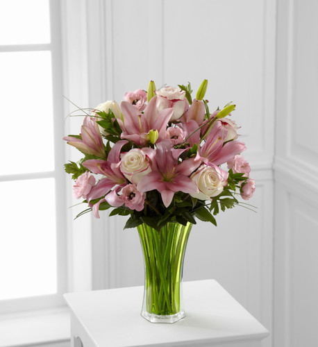 The Classic Beauty Bouquet