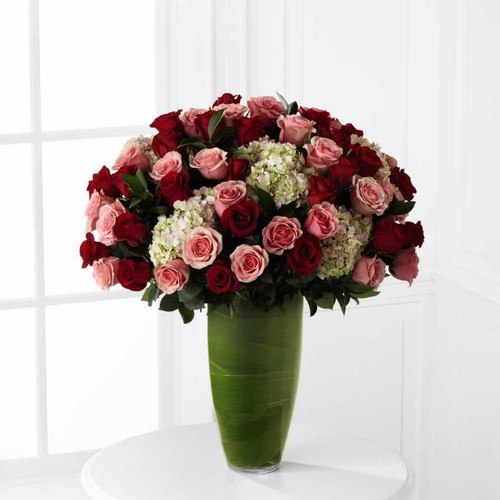 The Indulgent Luxury Bouquet