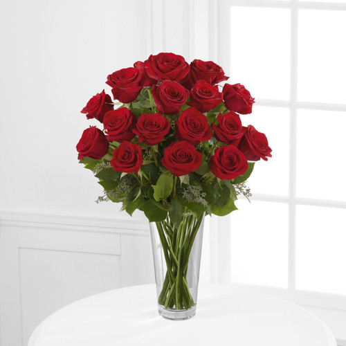 TheRed Rose Bouquet