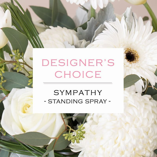 Designer's Choice Standing Spray