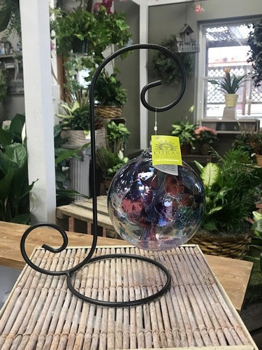 Kitras Ball with Stand