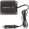 5A 24V-12V DC-DC Converter with USB Charge