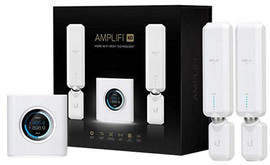 Ubiquiti Amplifi AFI-HD High Density Wi-Fi Mesh with 2 x HD Extenders