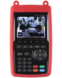 Satking SK2500C TERRESTRIAL TV SIGNAL METER