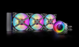 Deepcool GamerStorm CASTLE 360EX RGB CPU Liquid Cooler