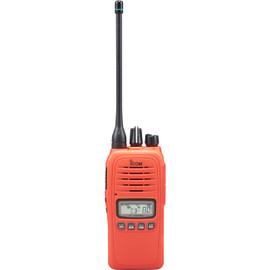 ICOM IC41PRO-ORANGE SPECIAL EDITION ORANGE UHF RADIO