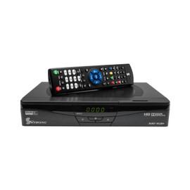 Strong SRT4922D+ MPEG4, DVBS2 HD SAT RECEIVER