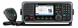 ICOM IC-M605EURO Fixed Marine VHF Radio (VHF/DSC/GPS/AIS(RX)