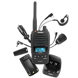Uniden UH850S UHF 5 Watts 80 Channel Handheld Radio