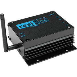 RLBT600 50W COMPACT BLUETOOTH AMP WITH BLUETOOTH CONNECTIVITYWITH BLUETOOTH CONNECTIVITY
