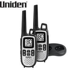 Uniden UH610-2 1 Watt UHF Handheld Adventure 2-Way Radio Twin Pack