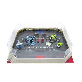 Build Your Own Battlebots Arena Pro 2pk