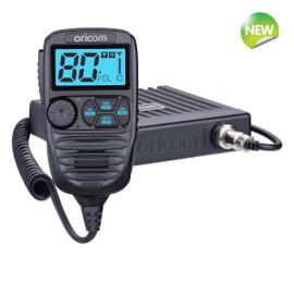 Oricom DTX4200X Premium Dual Receive Controller Speaker Mic UHF CB Radio