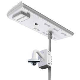 120W Remote View Solar Surveillance System (WiFi)