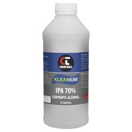 1 Litre Kleanitize 70% IPA Isopropyl Rubbing Alcohol