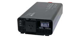 1000W 12V DC To AC Pure Sine Wave Power Inverter