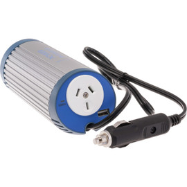 PPIN150USB 150W 12VDC-240VAC CAN INVERTER WITH USB 500MAH OUTPUT