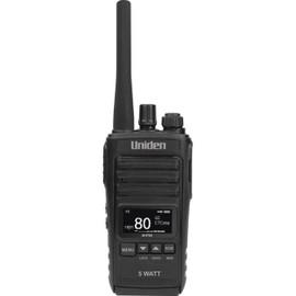Uniden UH755 5W UHF CB SPLASHPROOF RADIO