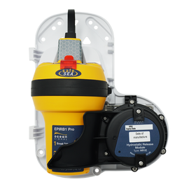 Ocean Signal rescueME EPIRB1 PRO Float - 10Yr Battery - AMSA Compliant!