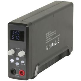 0-36VDC 0-5A Slimline 80W Lab Power Supply