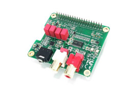 52Pi HiFi DAC Hat for Raspberry Pi