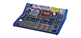 130 In 1 Electronics Lab Kit