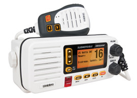 UNIDEN UM355VHF VHF Splashproof Marine Radio