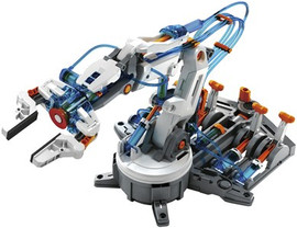 Hydraulic Robot Arm Kit