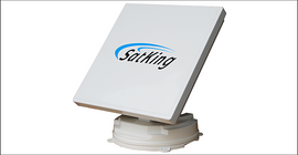 Satking PROMAX Fully Automatic Motorised Satellite Dish