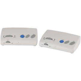 2 Station Wireless Intercom